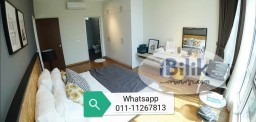 Room Rental in  - Middle Room at The Seed, Skudai