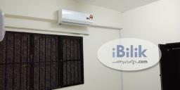 Room Rental in  - Kayangan Apartment Room For Rent @  PJS 10/24