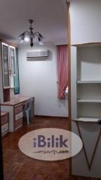 Room Rental in  - Middle Room