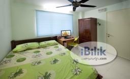 Room Rental in  - Master Room at PJS 7, Bandar Sunway
