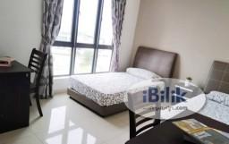 Room Rental in  - Master Room at DK Senza, Bandar Sunway