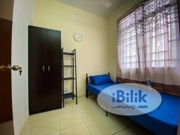 Room Rental in  - Bilik Single Mentari Court, Sunway   Petaling Jaya   Subang Jaya TR0111