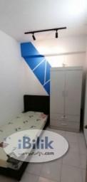 Room Rental in  - intimate Medium Room at PJS7 Bandar Sunway Nr Pinnacle Sunway BRT Sunway Line