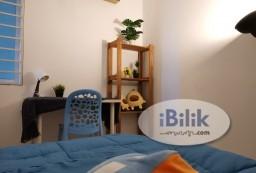 Room Rental in Petaling Jaya - [ZERO DEPOSIT] [NO PARTITION ROOM IN THE UNIT] Middle Room at Pacific Place, Ara Damansara