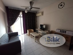Room Rental in Setapak - Medium Room at Wangsa Metroview [Available from now/November]