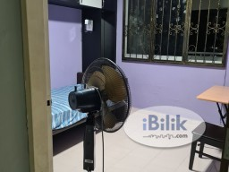 Room Rental in  - Common room at 502 hougang avenue 8 for rent! Aircon wifi!