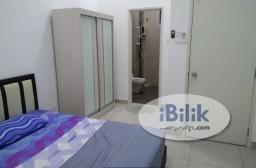 Room Rental in  - Master Room at D'Rich @ Nusa Duta Bukit Indah