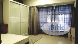 Room Rental in  - [FREE utility], serdang, {FURNISHED}, Desa Saujana, the mines, South City, Sg Besi