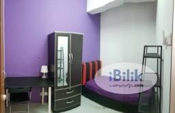 Room Rental in Petaling Jaya - 0️⃣Deposit✨Hostel Room for rent at Kota Damansara ✨Include Utilities✨🚶♂️5min walking to MRT Kota Damansara /Thomson Hospital/KDU/Segi University⭐