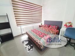 Room Rental in  - Common Room/Nearby Botanic Gardens MRT/Tan Kah Kee MRT (DT8)/Farrer Road MRT (CC20)/AVAILABLE 1st NOVEMBER