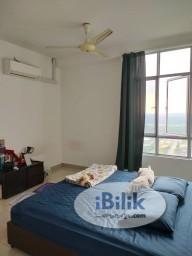 Room Rental in Malaysia - Single Room at Cyberjaya, Selangor