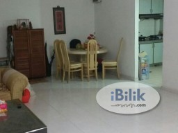 Room Rental in Singapore - Common room at 284 toh guan road for rent! Aircon wifi!