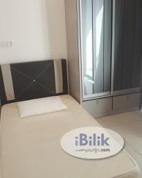Room Rental in Kuala Lumpur - Balcony Room at Casa Green, Bukit Jalil