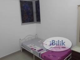 Room Rental in Seremban - Single Room at Garden Avenue, Seremban 2