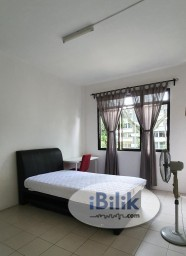 Room Rental in Singapore - Middle Room at Tiong Bahru, Central Area