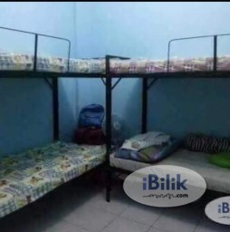 Room Rental in Philippines - BEDSPACE FOR RENT FOR MALE AND FEMALE 1900 ONLY!! ALL IN NA!