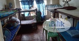 Room Rental in Philippines - BEDSPACE FOR RENT FOR MALE AND FEMALE !!