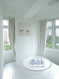 Room Rental in Central Area - No owner is staying! Common room at La Crystal (160 killiney road) for rent! Aircon wifi!