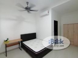 Room Rental in Kuala Lumpur - Master Room at The Havre, Bukit Jalil
