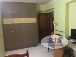 Room Rental in  - Common  Air con Room for rent