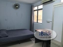 Room Rental in Selangor - Medium Room @ Cyberia Smarthomes Block C3, Cyberjaya