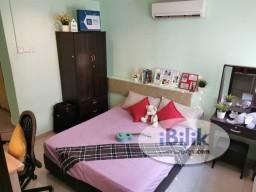 Room Rental in Selangor - BELOW RM500 A/CON ROOM AT BANDAR UTAMA