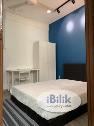 Room Rental in Petaling Jaya - Special Promotion Included Utilities Medium Room @ PJS 9 Bandar Sunway