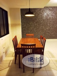 Room Rental in Malaysia - Comfy Middle Room at Cyberjaya, Selangor