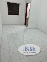 Room Rental in Kuala Lumpur - 2 Min Walk to LRT  (Desa Setapak Air-Con Private Room)
