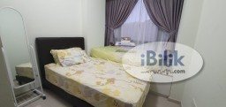Room Rental in  - Common room at D'nest (137 Pasir Ris Grove) for rent! Aircon wifi!