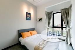 Room Rental in Selangor - Middle Room at Glenmarie, Shah Alam