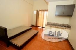 Room Rental in Philippines - Studio at Cebu, Central Visayas