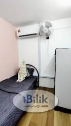 Room Rental in Kuala Lumpur - Long Short-Term Rental 🌈 Middle room for rent at taman maluri