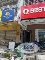 Room Rental in Selangor - Bandar Baru Ampang Shop lot Apartment for Rent