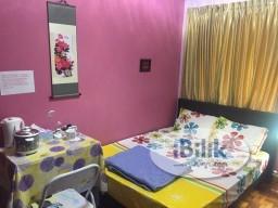 Room Rental in  - COSY MASTER BEDROOM SUITE