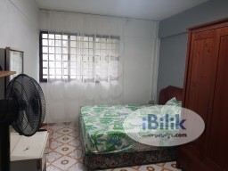 Room Rental in  - Single Room at Clementi, Singapore