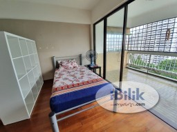 Room Rental in  - Common Room/ Ang Mo Kio / Bishan / Thomson/ 1 Person Stay only/ Available 1 November