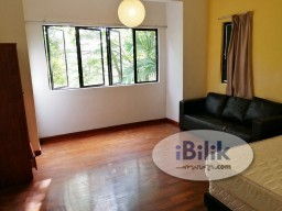 Room Rental in Malaysia - Master Room without car park at Cyberjaya, Selangor