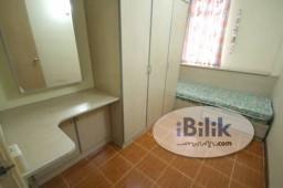 Room Rental in Selangor - Middle Room at Cyberia SmartHomes, Cyberjaya
