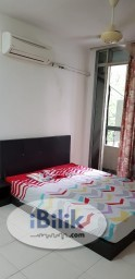 Room Rental in Malaysia - Master Room to Rent at Cyberia SmartHome (with Private Bathroom)