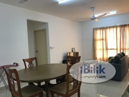 Room Rental in Malaysia - KEMASUKKAN SEGERA BILIK SEWA MASTER ROOM