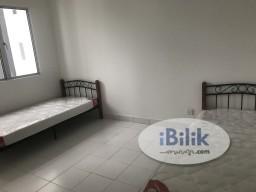Room Rental in Malaysia - BILIK SEWA WANITA UNTUK 2 ORANG KEMASUKKAN NOVEMBER 2021
