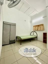Room Rental in Selangor - 💓Single Room at SS2, ⭐Near to Chow Yang , Atria Mall , LRT Taman Bahagia , 3 Damansara, SS2 Square