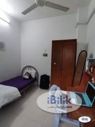 Room Rental in Selangor - Zero Deposit 💡 Middle Room at SS15, Subang Jaya Easy Access LRT Station 🚡