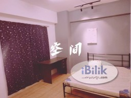 Room Rental in Kuala Lumpur - comfy [For students and working adult that want to rent a room in sri petaling]!