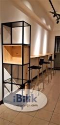 Room Rental in Kuala Lumpur - Bukit Jalil Vista Komanwel C - Middle Room ( IMU, APU ... )