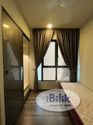 Room Rental in Kuala Lumpur - Middle Room at The Rainz, Bukit Jalil