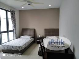 Room Rental in Petaling Jaya - Master Room at DK Senza, Bandar Sunway