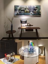 Room Rental in Kuala Lumpur - Middle Room at Mutiara Bukit Jalil, Bukit Jalil