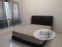 Room Rental in Kuala Lumpur - Master Room at Vista Komanwel, Bukit Jalil
